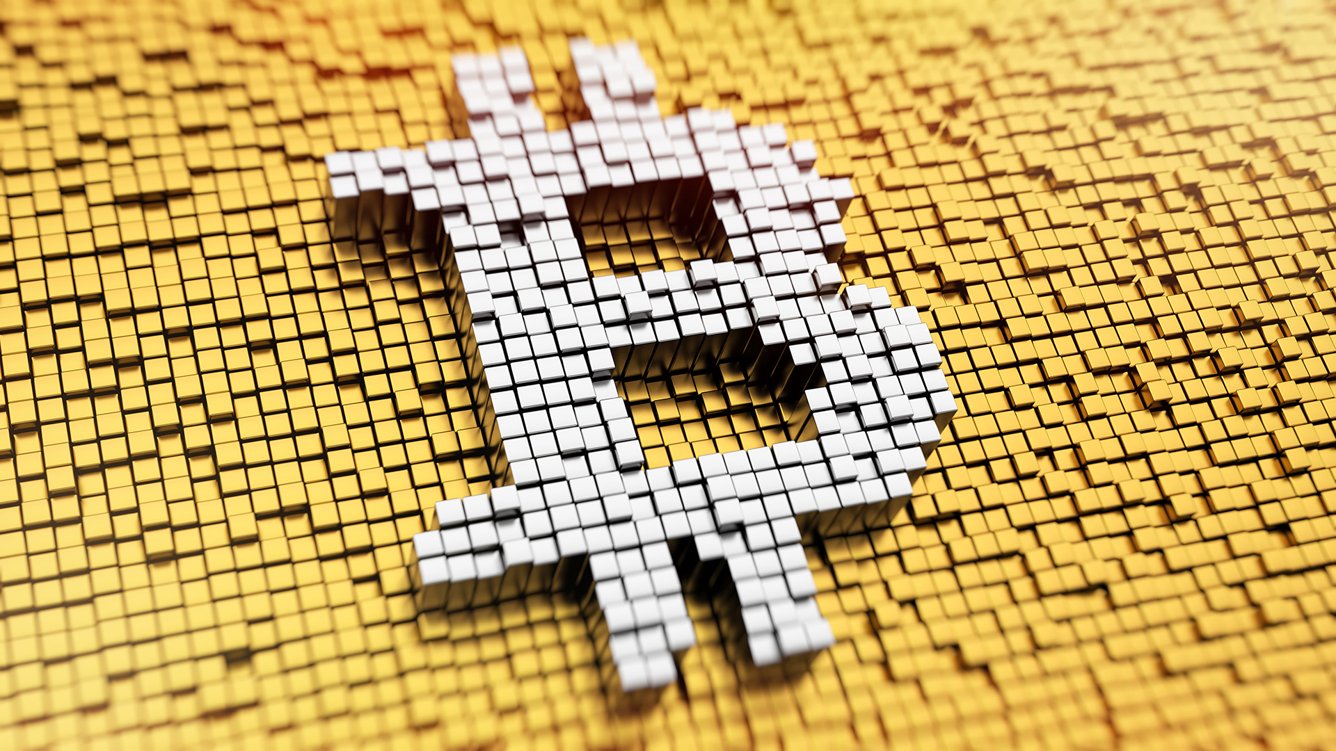 bitcoin 3d logo wallpaper 62342