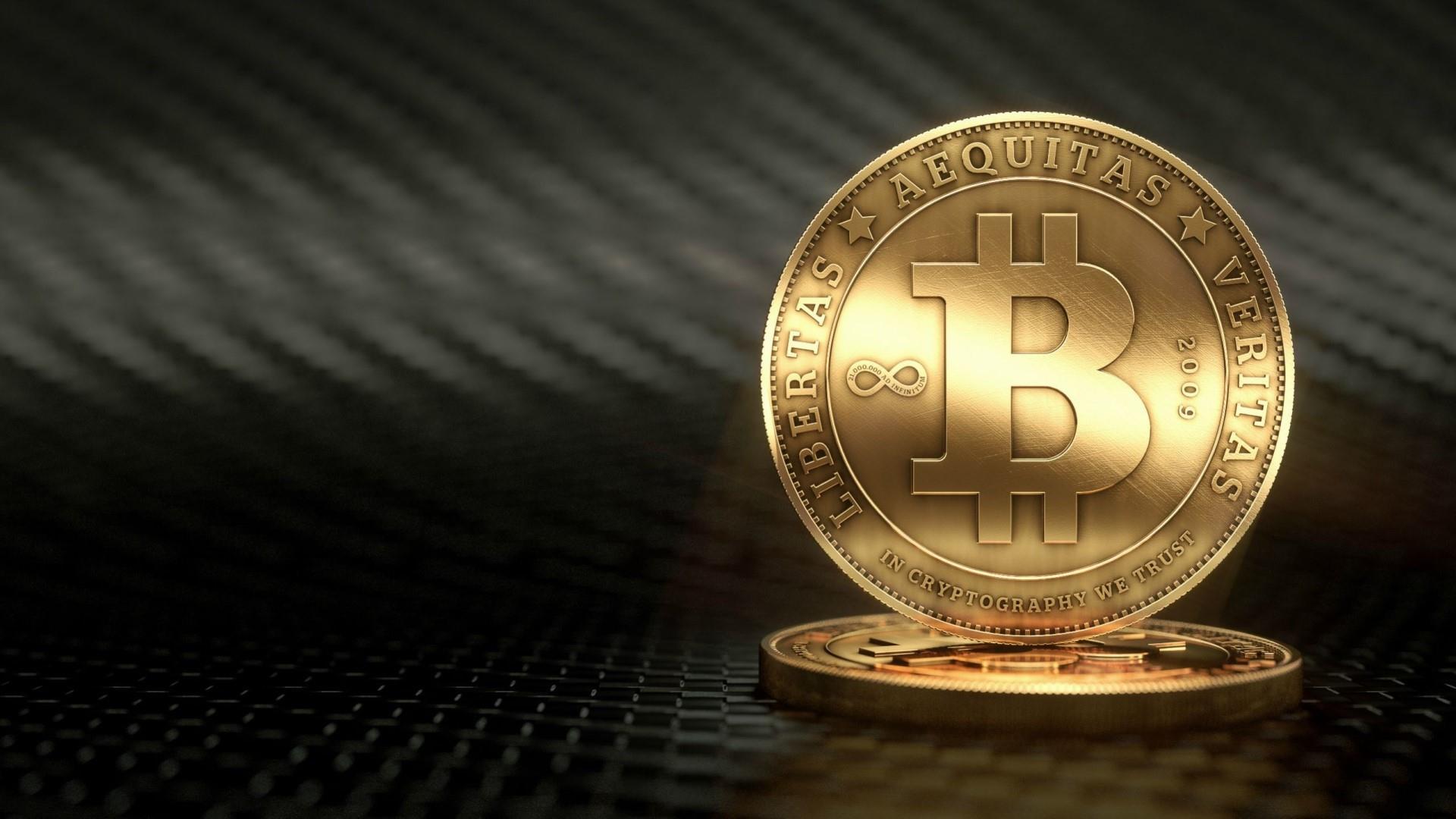 bitcoin desktop wallpaper 62340