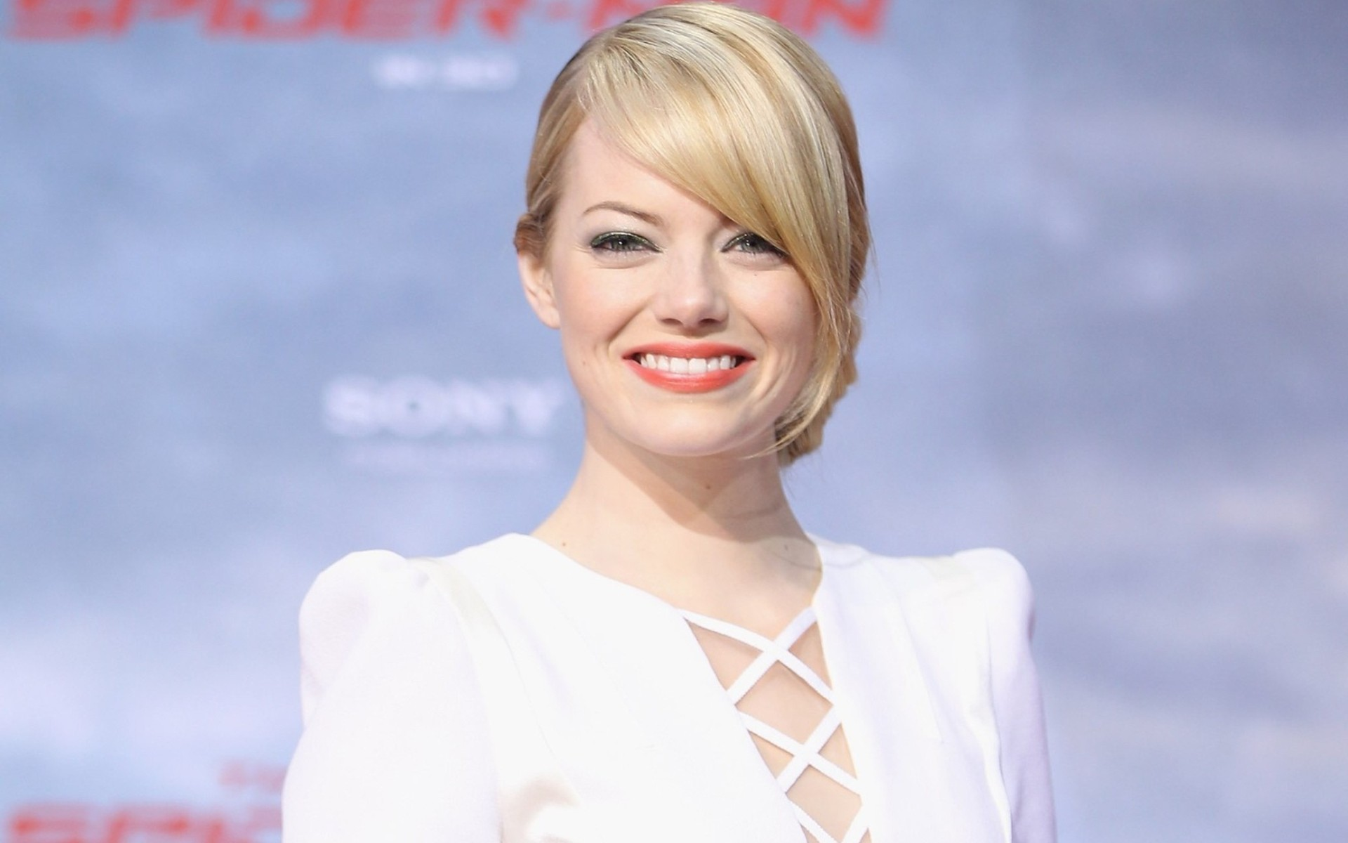 Emma Stone Celebrity HD Wallpaper 61006
