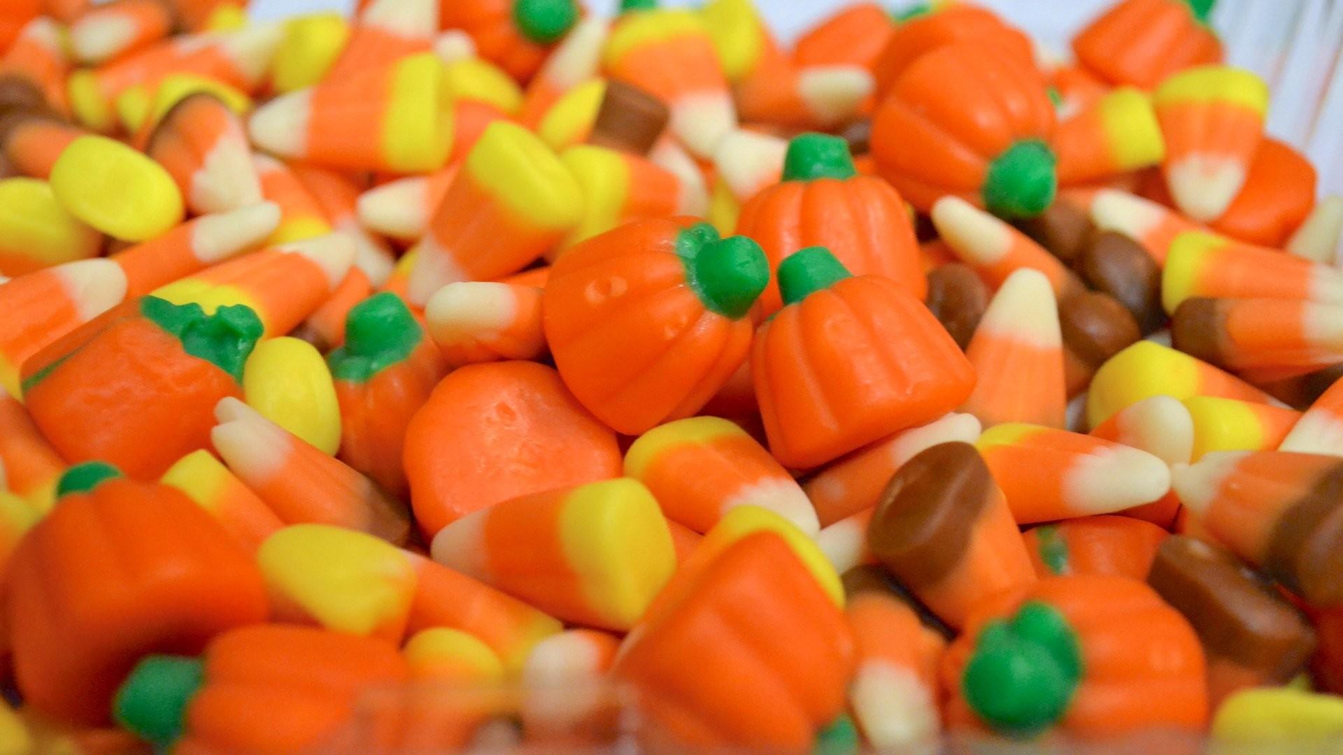 halloween candy wallpaper hd 62465