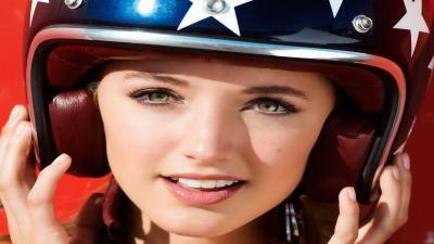 Alyssa Arce Face HD Wallpaper 59828