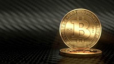 Bitcoin Desktop Wallpaper 62340