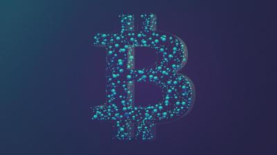 Bitcoin Logo Computer Wallpaper 62345