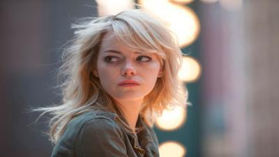 Emma Stone Actress Wide Wallpaper 60999