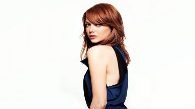 Emma Stone Desktop Wallpaper 61001