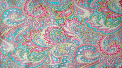 Paisley Widescreen Wallpaper Background 61422