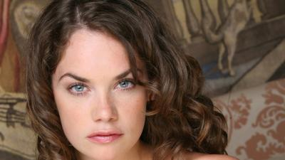 Ruth Wilson Blue Eyes Wallpaper 59198