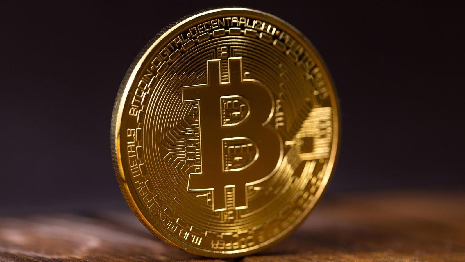Bitcoin Computer Hd Wallpaper 62351 1600x900px