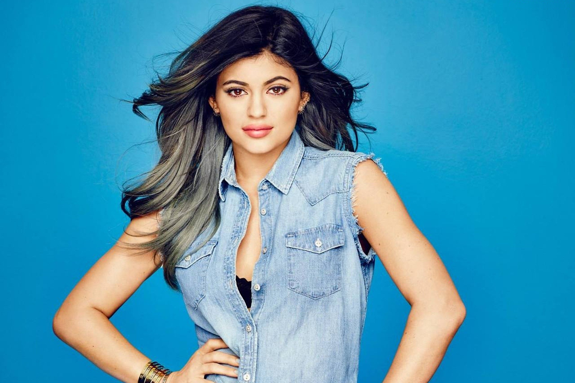 kylie jenner desktop wallpaper 62067