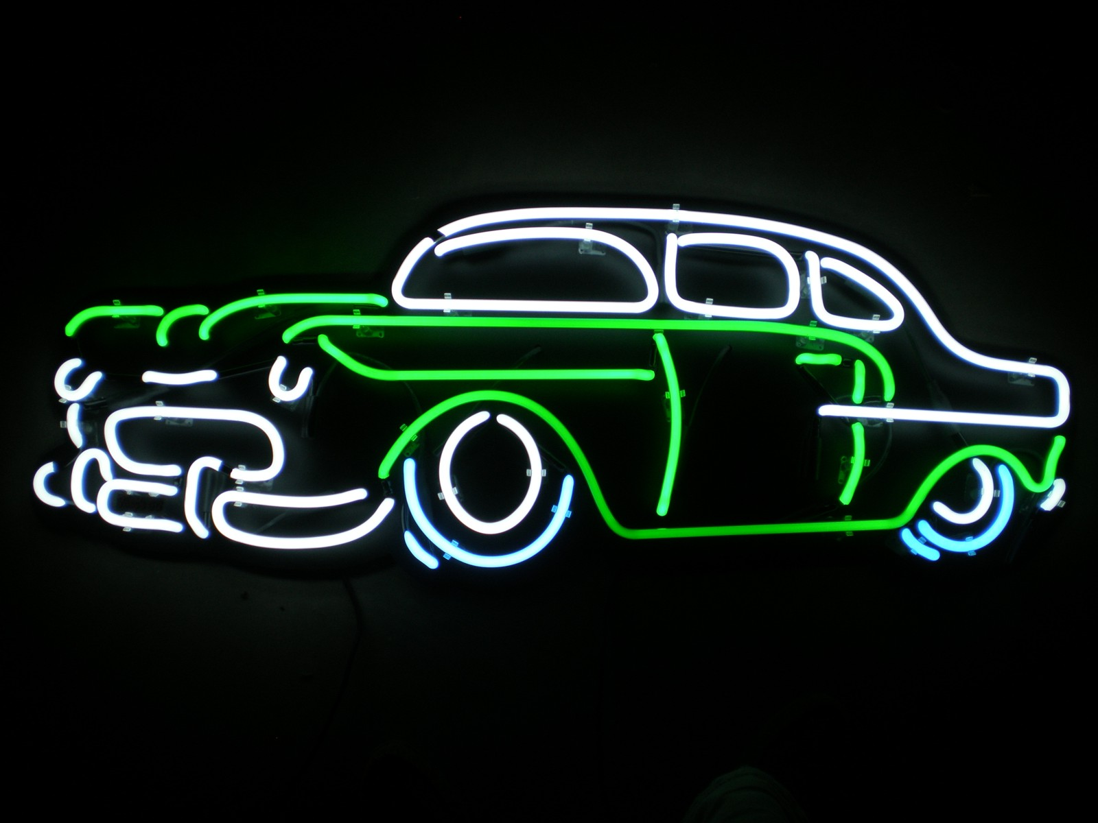 neon car computer wallpaper 62119