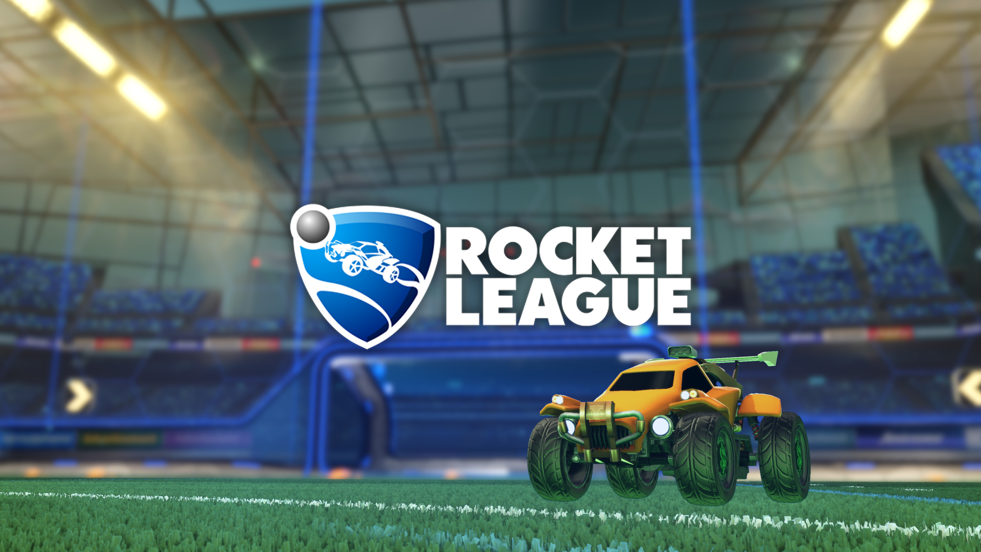 rocket league game hd wallpaper 61720