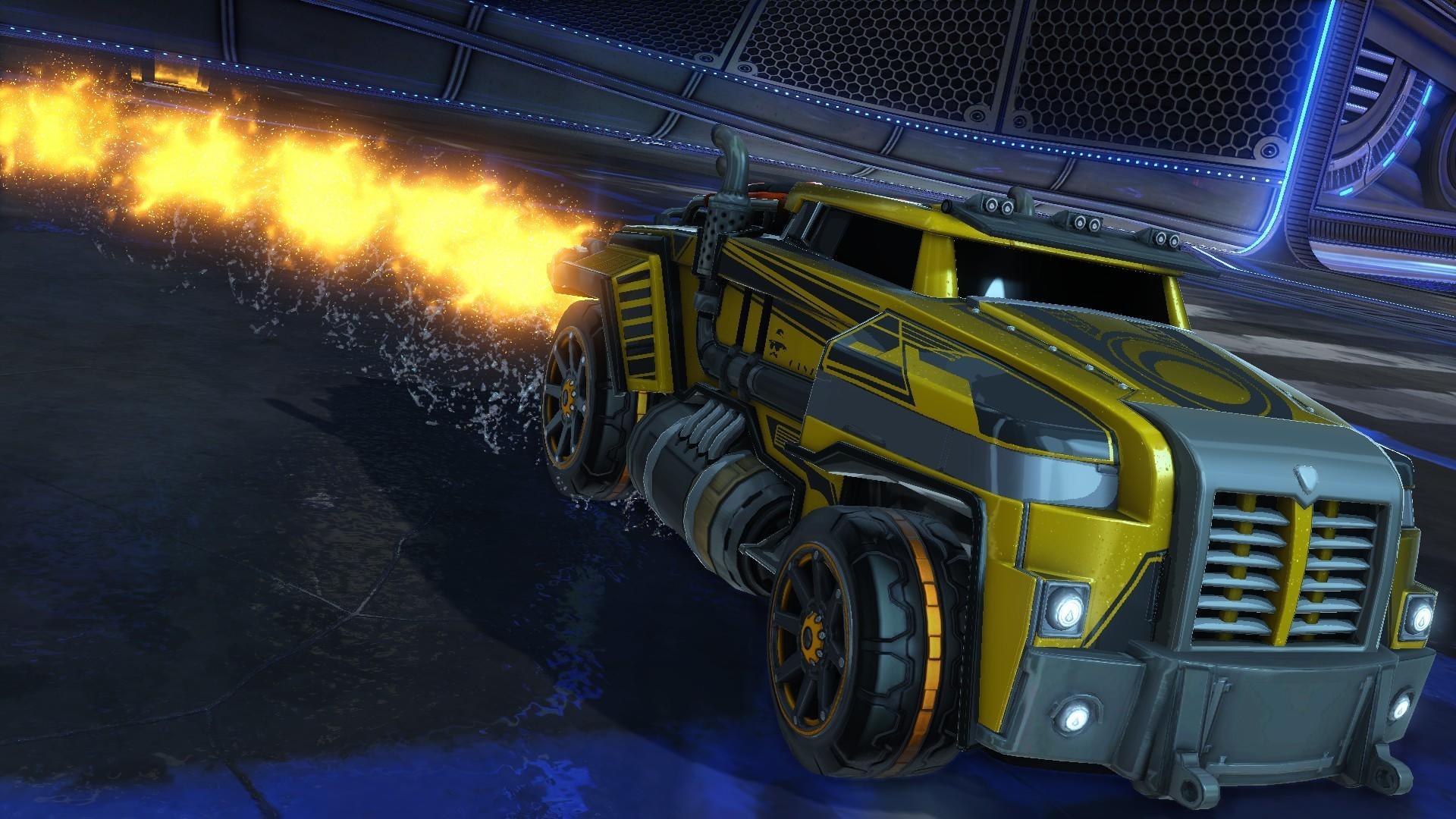 rocket league wallpaper 61735