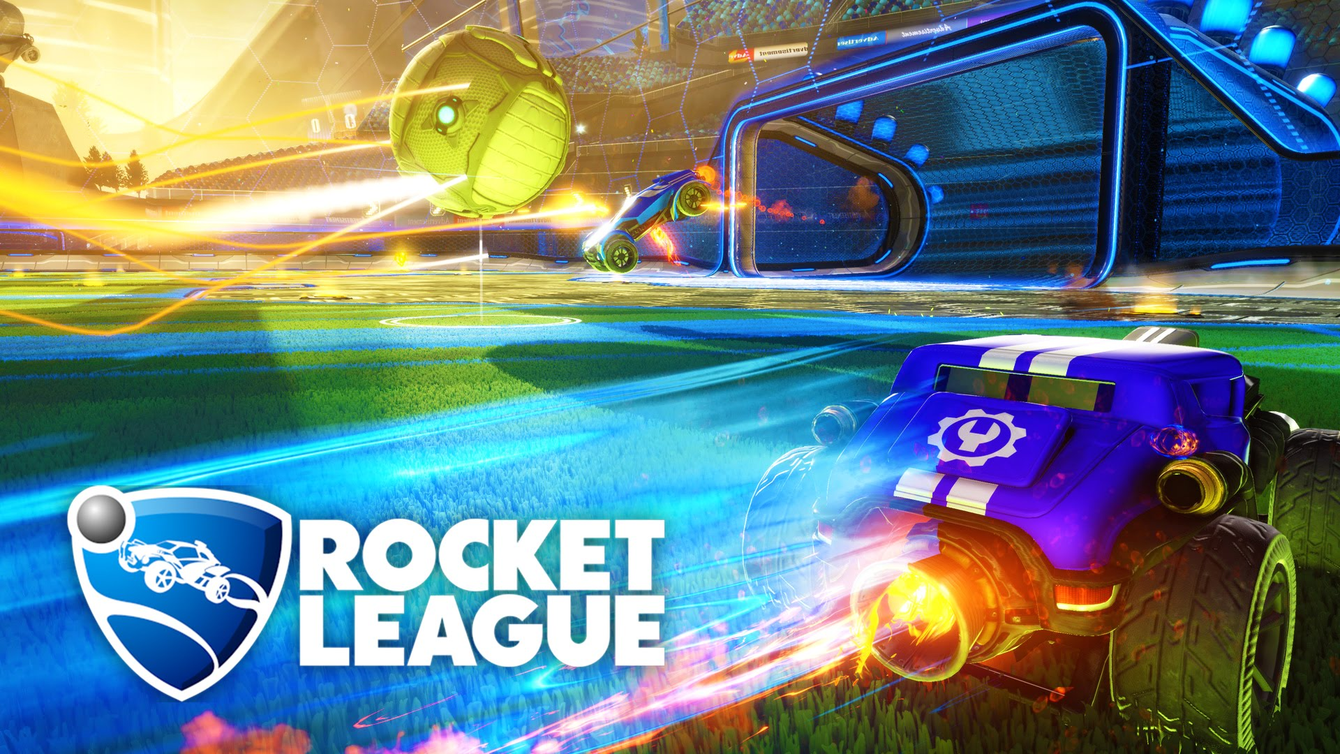 rocket league wallpaper hd 61734