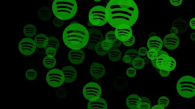 Abstract Spotify Desktop Wallpaper 62370