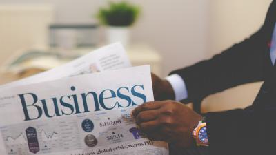 Business Paper Wide HD Wallpaper 61247