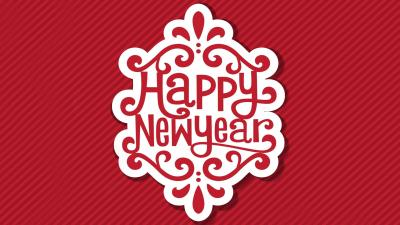 Happy New Year HD Wallpaper 62293