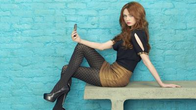 Karen Gillan Desktop Wallpaper 62114