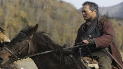 Ken Watanabe Actor Wide Wallpaper 59211