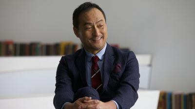 Ken Watanabe Celebrity Wallpaper 59210