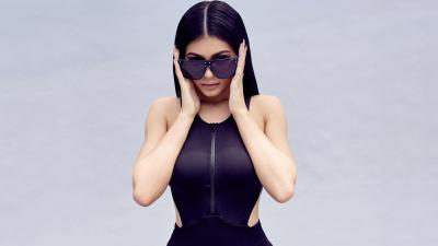 Kylie Jenner Widescreen Wallpaper 62064