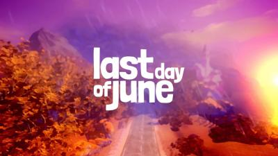 Last Day of June Game HD Wallpaper 61800
