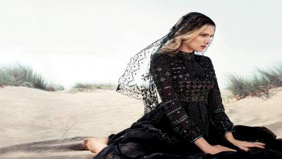 Lily Donaldson Model Wallpaper 60335