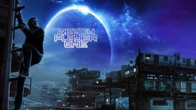 Ready Player One Movie Widescreen Wallpaper 62353