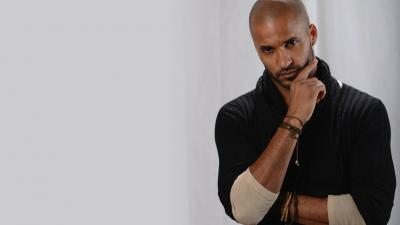Ricky Whittle Wallpaper 60317