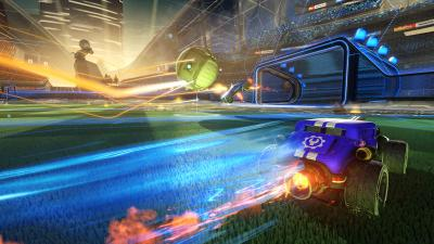 Rocket League Computer Wallpaper 61729