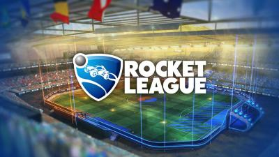 Rocket League Game HD Wallpaper 61731