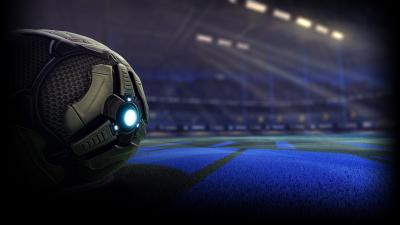 Rocket League Video Game Wallpaper 61723