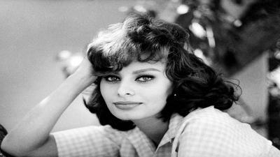 Sophia Loren Computer Wallpaper 60310