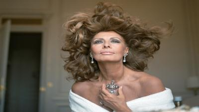 Sophia Loren Wallpaper Photos HD 60313