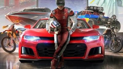 The Crew 2 Video Game HD Wallpaper 61760