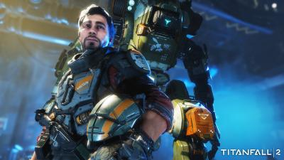 Titanfall 2 Game Video Game HD Wallpaper 61750