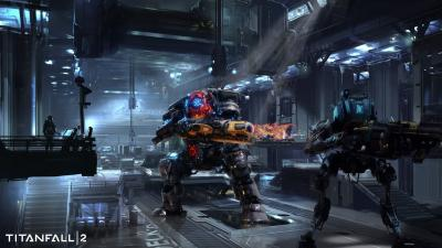 Titanfall 2 Game Wallpaper Background 61748
