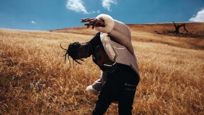 Travis Scott Celebrity Wide HD Wallpaper 62072
