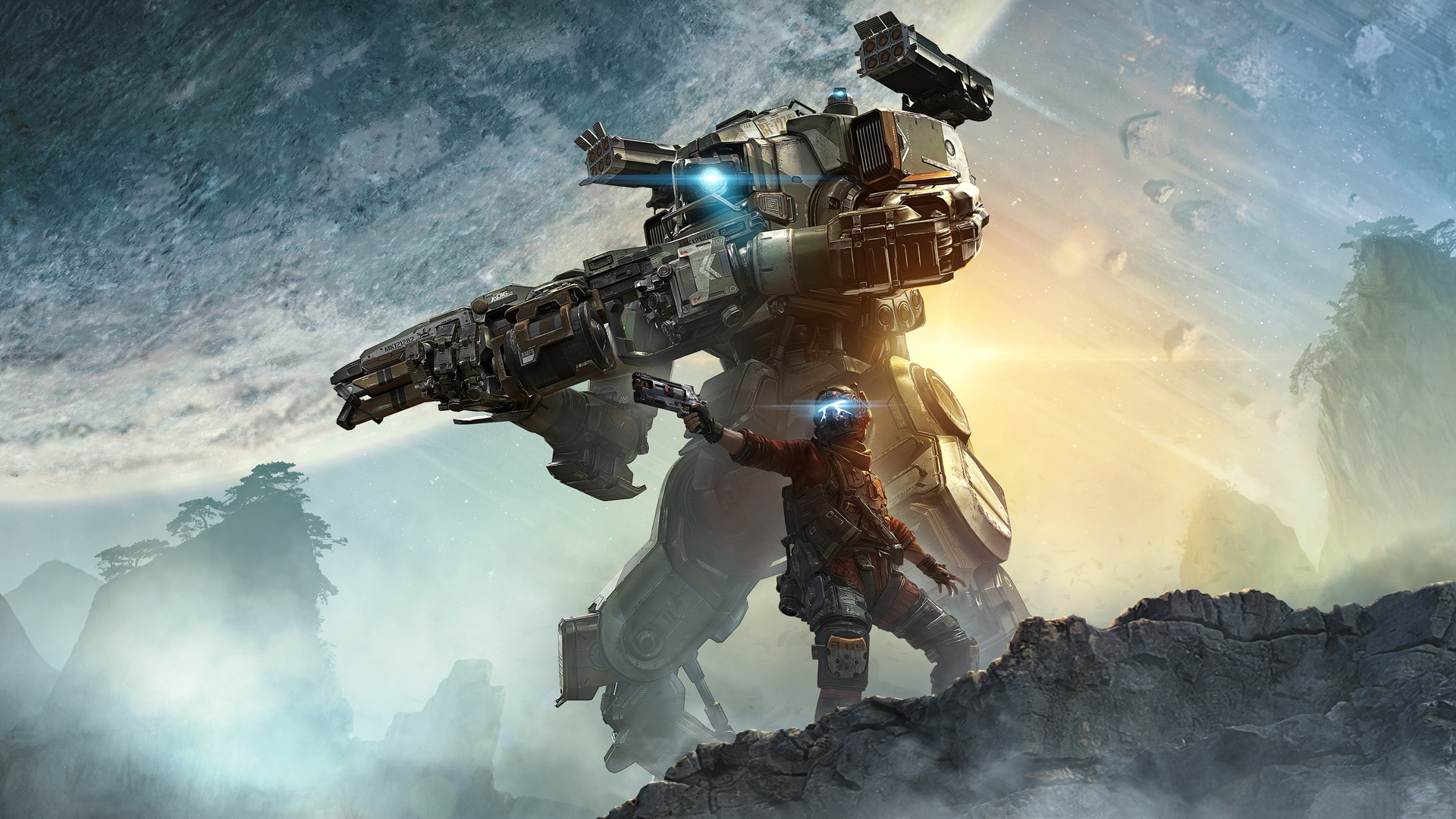 titanfall 2 game wallpaper 61743