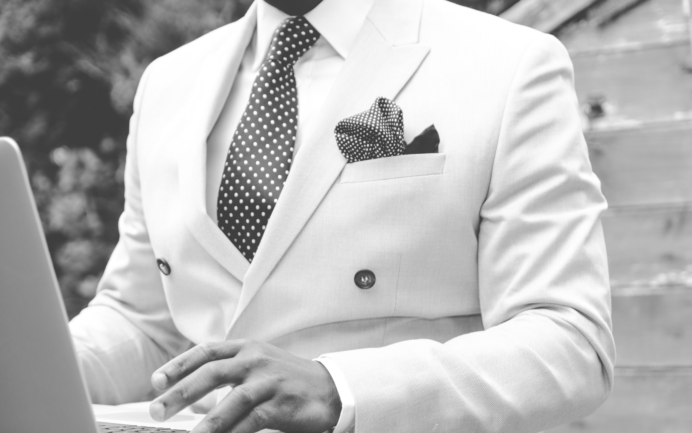 white suit widescreen wallpaper 60189