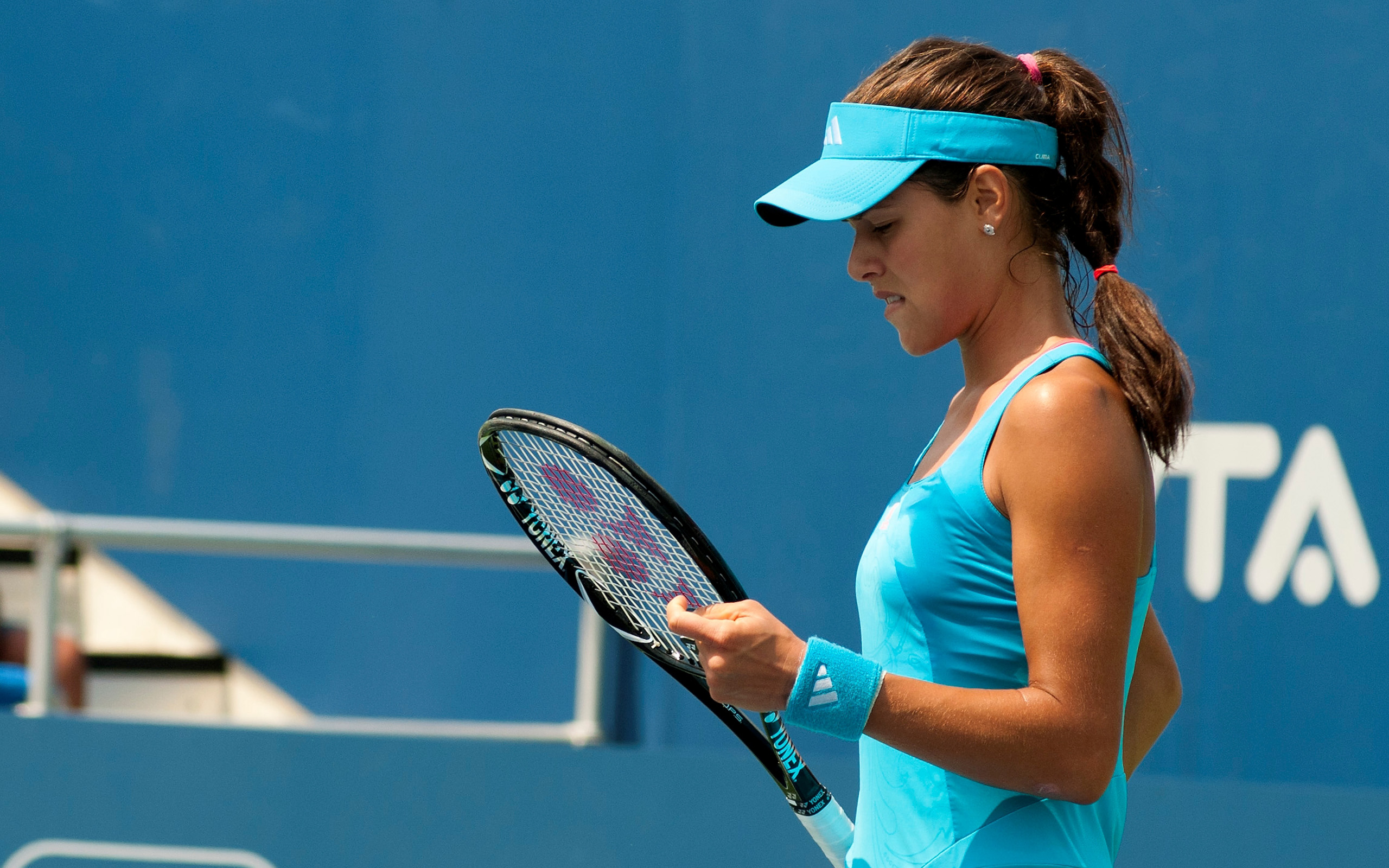 ana ivanovic wallpaper background 60149