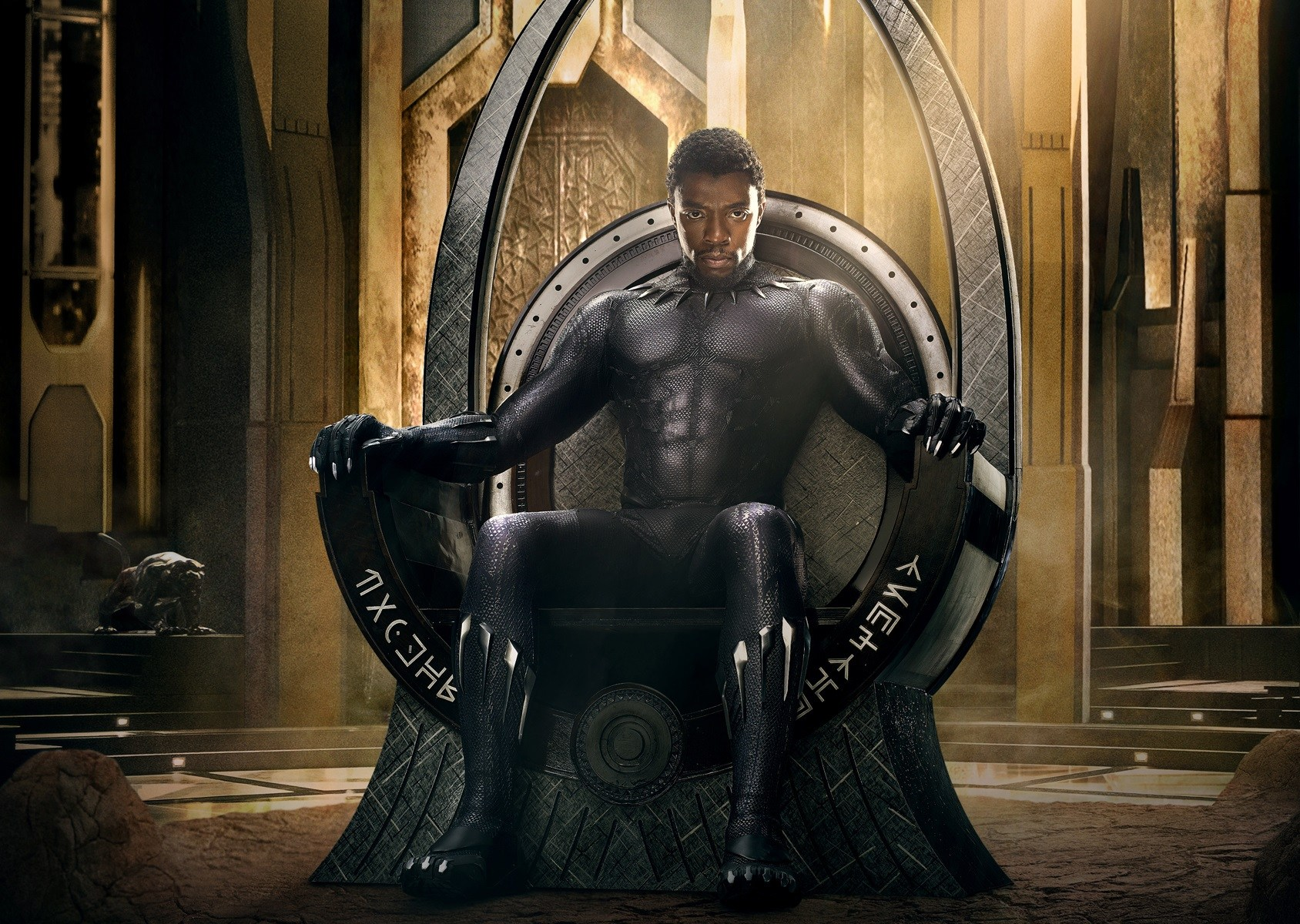 black panther movie computer wallpaper 62056