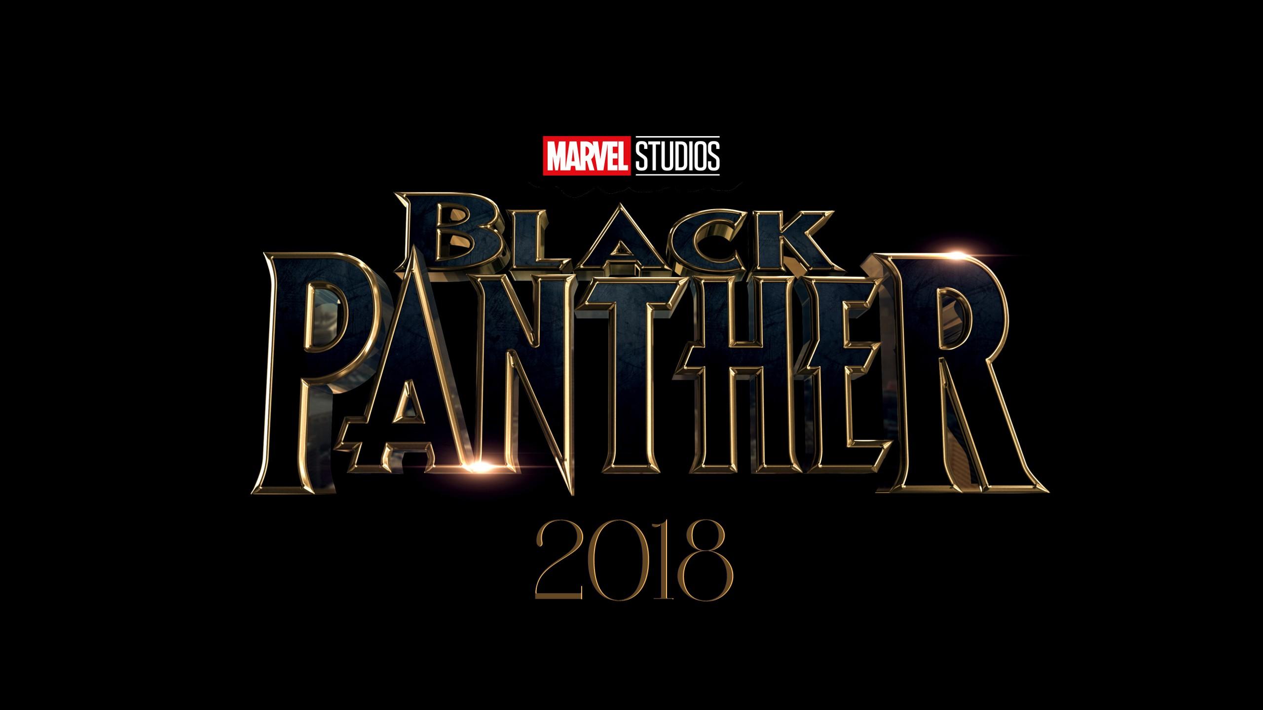 black panther movie logo wallpaper background 62054
