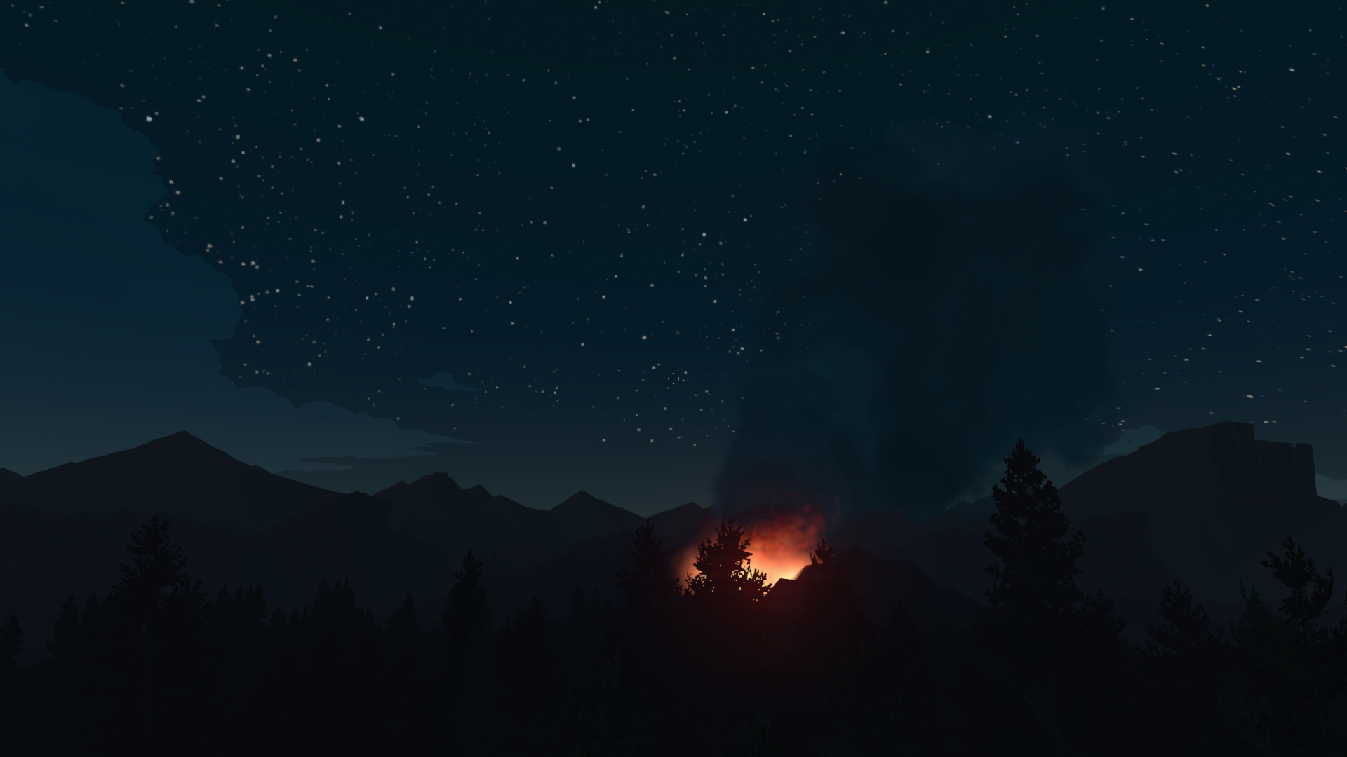 firewatch game wallpaper 59151