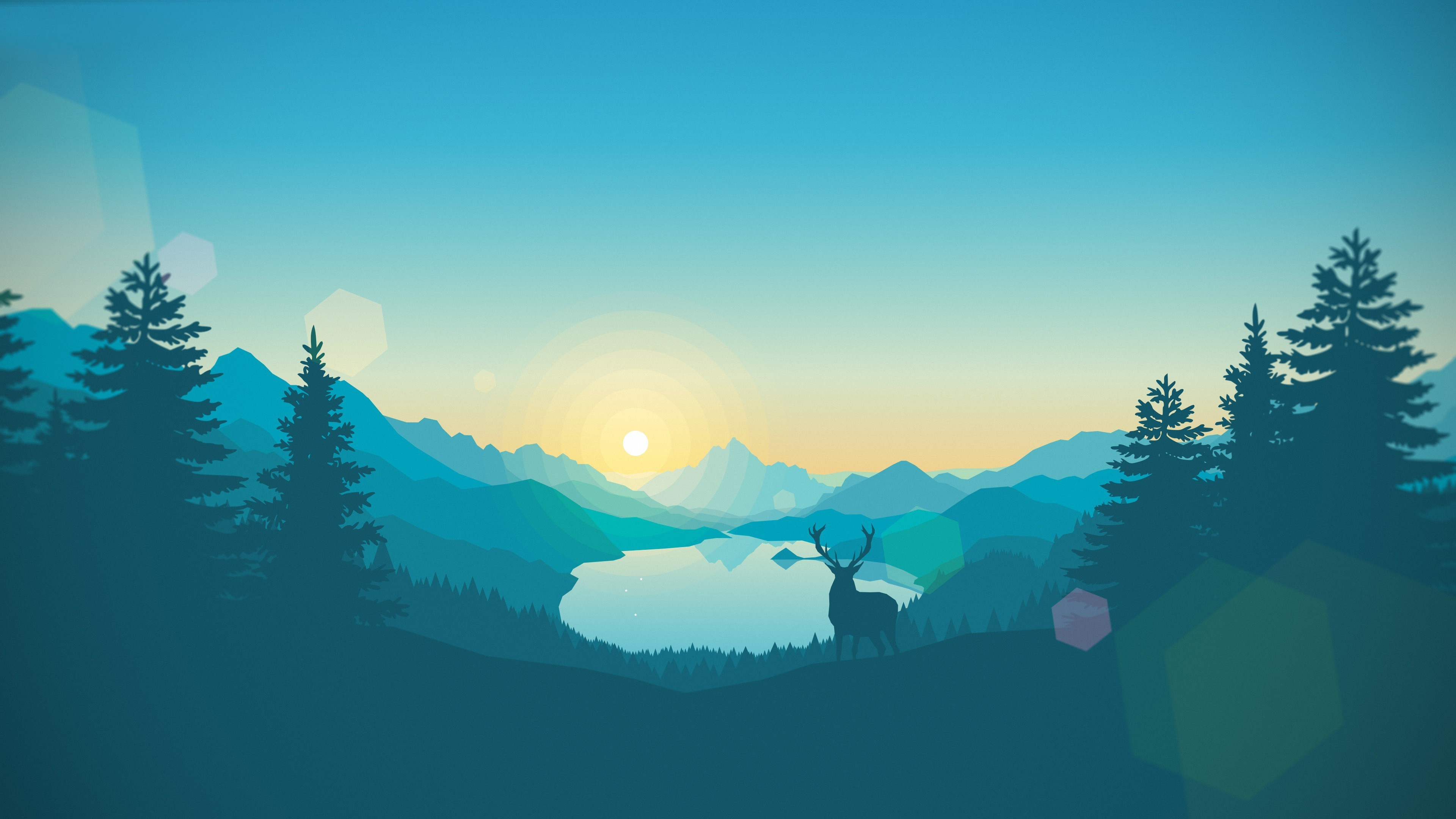 firewatch widescreen wallpaper 59148