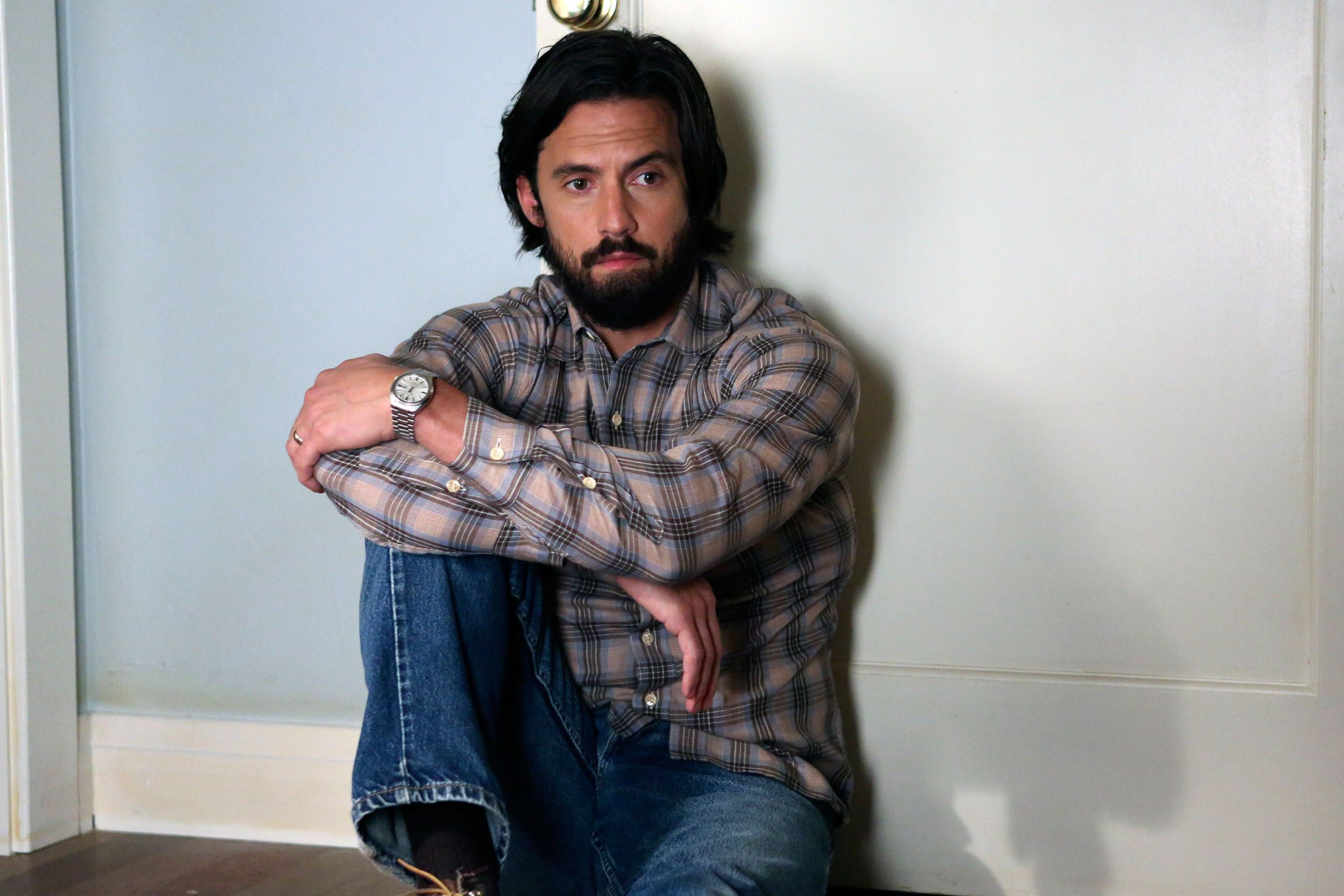 milo ventimiglia actor wallpaper 60252
