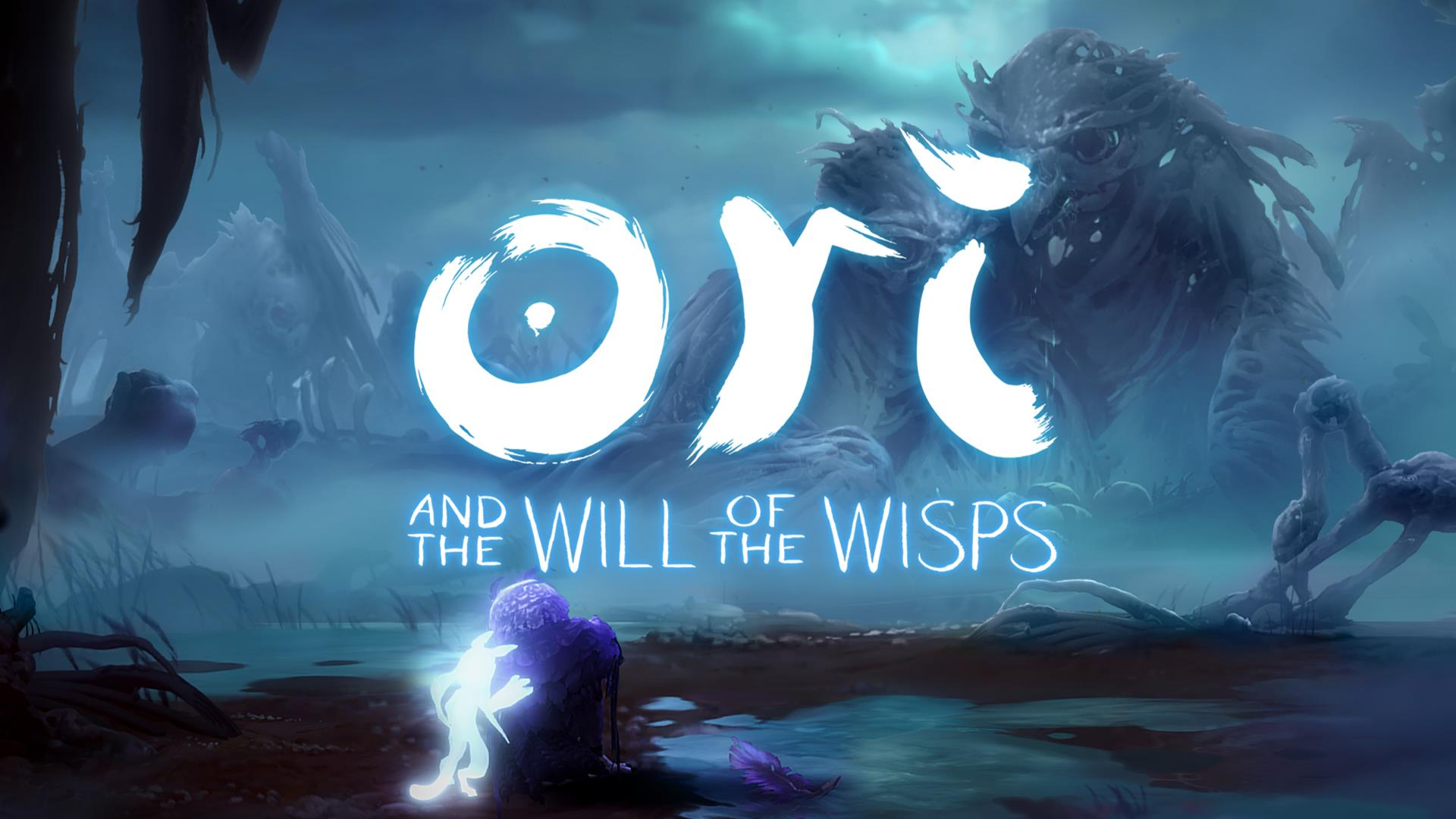 ori and the will of the wisps video game wallpaper 62049