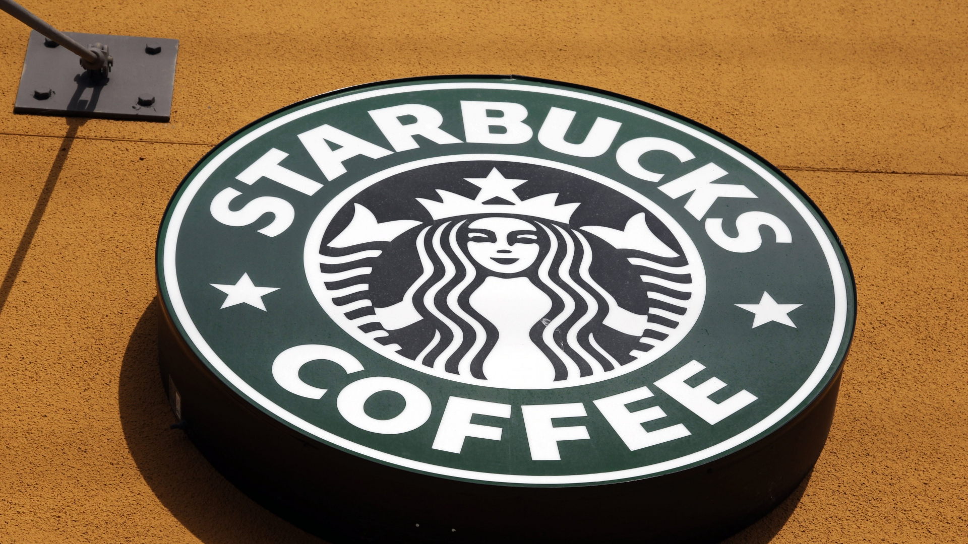 Starbucks Coffee Sign Logo Desktop Wallpaper 61868