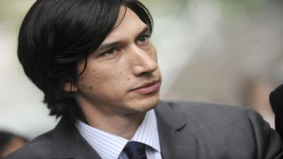 Adam Driver Actor Widescreen Wallpaper 59107