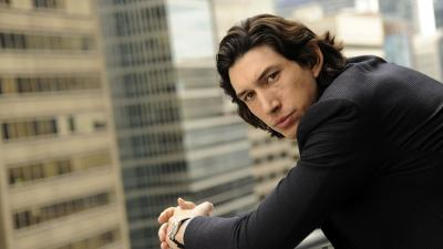 Adam Driver Desktop HD Wallpaper 59105