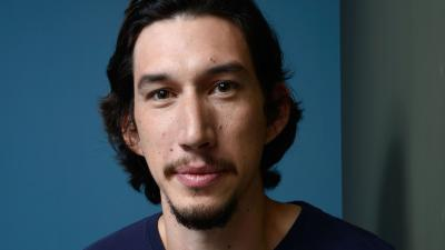 Adam Driver Face Wallpaper 59099